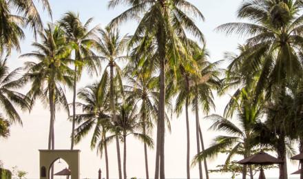 The Moevenpick Resort Laem Yai Beach Samui