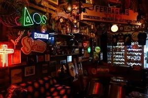 Caos Bar & Antiguidades