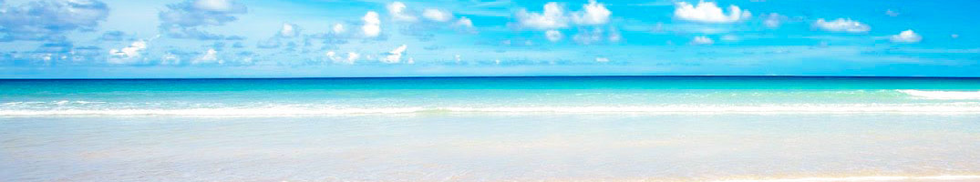 Catch some rays in style: Here are the top ten of the most beautiful beaches in the world.