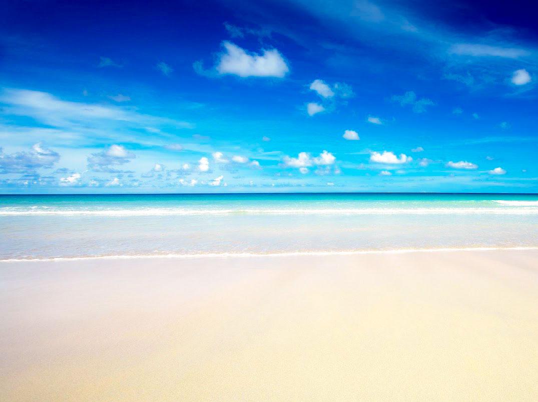 the ten very best beaches in the world the art resort