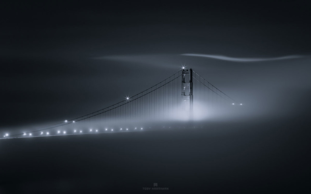 Gotham City SF, by Toby Harriman, is a brilliant portrait of San Francisco, The City by the Bay, that goes far beyond the average timelapse imagery.
