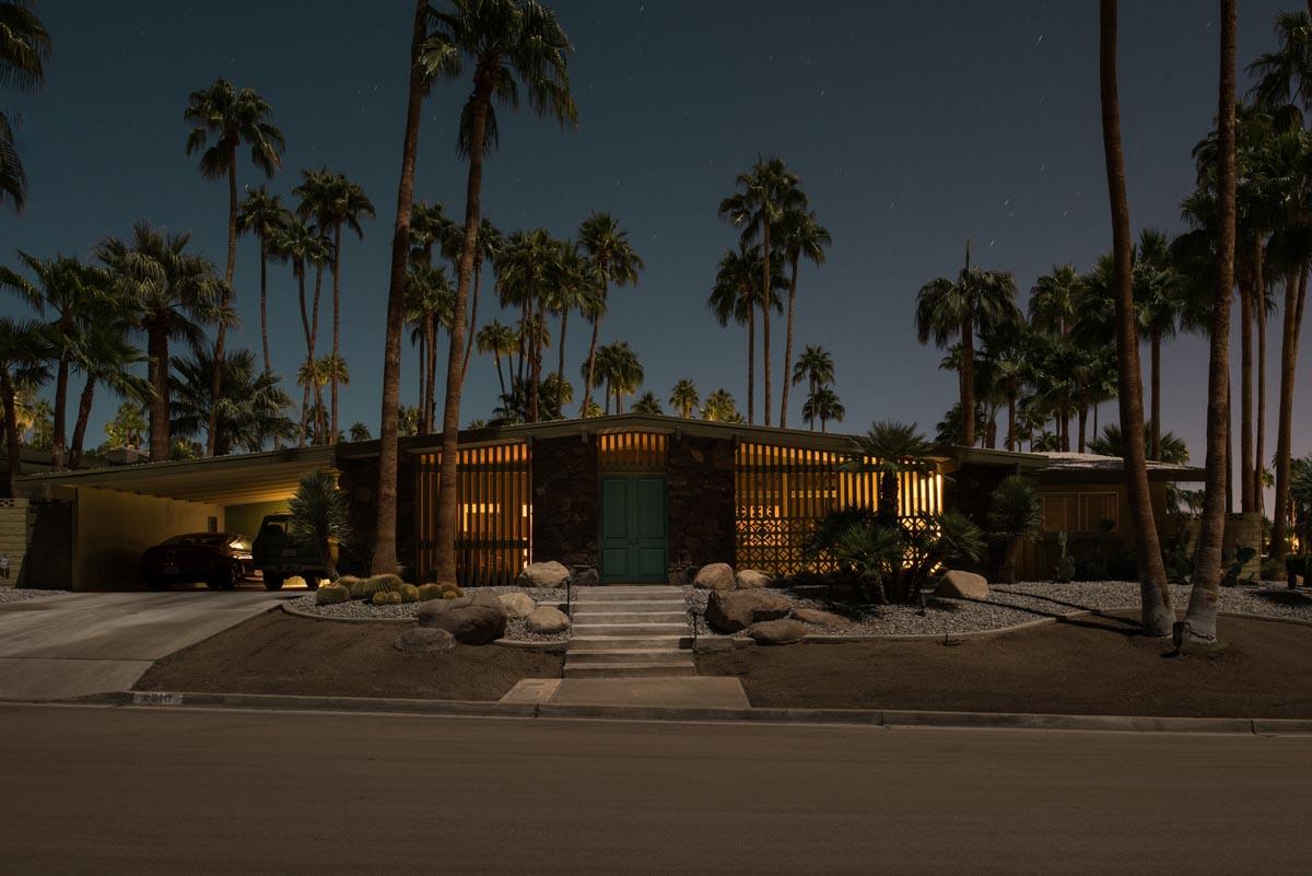 Tom Blachford midnight modern 1210 Los Robles