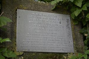 Chilean Memorial