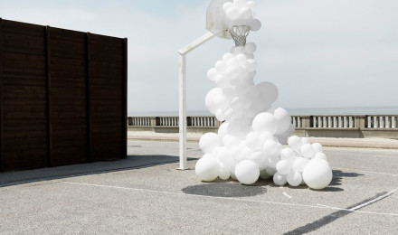 Charles Pétillon | Invasions of the Balloons