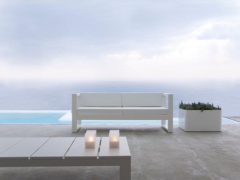 Na Xemena, Ibiza, designed by Ramon Esteve.