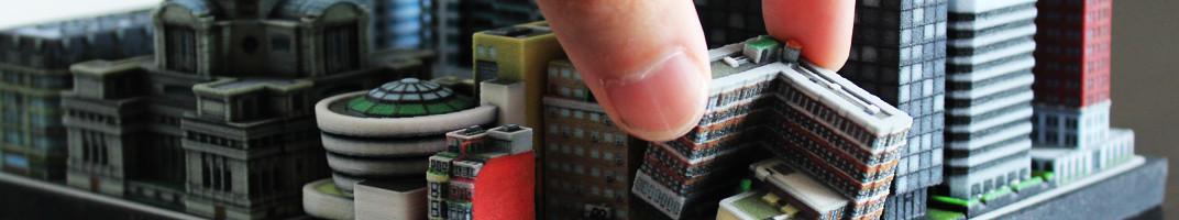 miniature-3d-printed-buildings-ittlyblox-Guggenheim-03